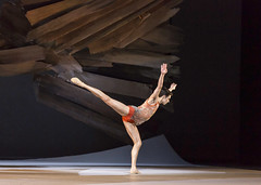 Jean-Marc Puissant: How great design can play a crucial role in ballet