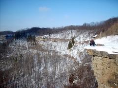 S5001998 (ndeeelite) Tags: winter ontario ice jack hiking hamilton niagara waterfalls keri webster 2009 tew decew
