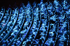 TEDxSydney 2014 (TEDxSydney) Tags: ted audience sydney australia nsw speaker venue sydneyoperahouse concerthall session1 tedx tedxsydney adamalter tedxsydney2014