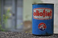 oliofiat (♥iana♥) Tags: fiat oil olio lattina apicevecchia