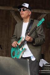 New Orleans Klezmer All Stars (2014) 06 - Joe Cabral