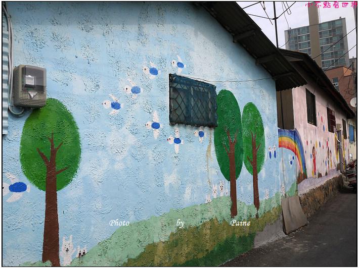 一山 壁畫村 (15).JPG