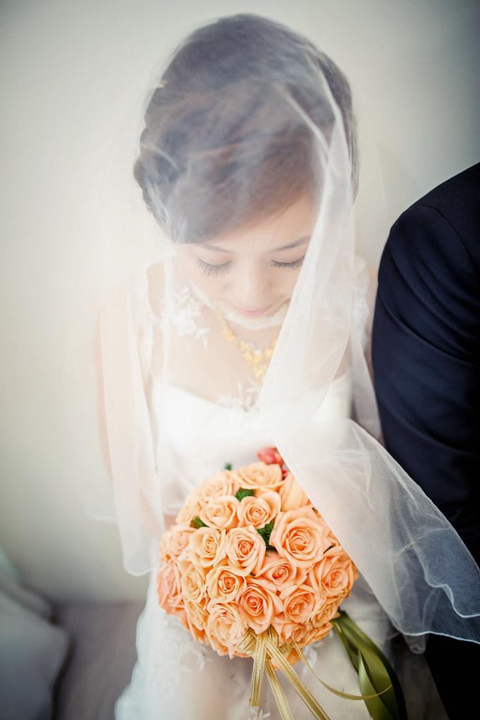 士銘&睿芯Wedding-071