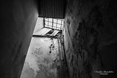 Apice Vecchia - Ghost Town (Claudio Morabito Photography) Tags: blackandwhite canon eos ghosttown canoneos biancoenero napoletano morabito apice eos6d apicevecchia canoneos6d claudiomorabitophotographer claudiomorabito claudiomorabito©