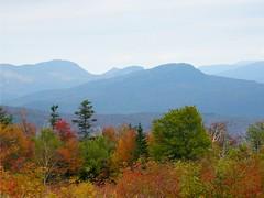New Hampshire Landscape