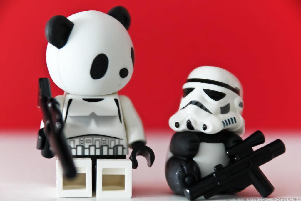 wars panda bear - photo #12