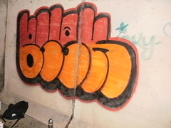 BLEK (=BLEK=) Tags: art graffiti graff bombing tab rgv blek tabkrew