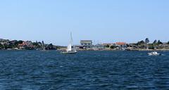 (helena.e) Tags: helenae öckerö explore båt segel water västkusten segelbåt hav ocean vatten himmel sky