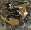 tumblr_n2a1wuhw341sl3wgio4_500 (Born Magnetic Allah) Tags: boy robin dark wonder batman knight batgirl crusader catwoman boywonder caped
