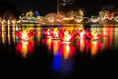 "Lotus Lanterns on Beira Lake <a style=""margin-left:10px; font-size:0.8em;"" href=""http://www.flickr.com/photos/40608624@N00/14199968131/"" target=""_blank"">@flickr</a>"