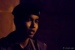 Morning Guard 2189 (Ursula in Aus) Tags: portrait india male architecture indian taj tajmahal agra unesco uttarpradesh earthasia