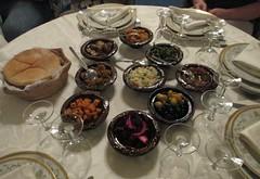 Fès el Bali Restaurant Meal (Fès, Morocco) (courthouselover) Tags: meals unesco morocco maroc fès unescoworldheritagesites المغرب almaghrib fèselbali فاس fèsboulemane fèsboulemaneregion régiondufèsboulemane