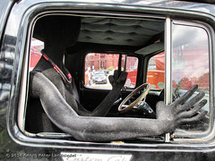 Ford F 100 - Essen Zeche Zollverein_0909_2014-05-04 (linie305) Tags: auto cars ford car essen meeting pickup f100 oldtimer autos carshow zollverein zeche kokerei weltkulturerbe oldtimertreff carmeeting