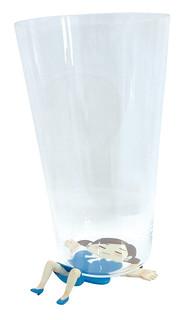 【新增官圖 & 販售資訊】人氣偶像說:老實說杯緣我已經坐膩了!杯底子登場!~