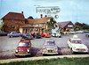 Humber Sceptre takes centre stage. (daviddb) Tags: new forest motel modcons hcar watneylyon