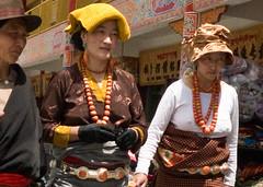 Xiah - Amdo - China (Justinsoul) Tags: china monastery amdo labrang xiahe  chine  justinsoul