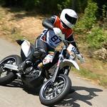Adrien Santoni, KTM 690 thumbnail