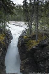 Siffleur Falls (LordTez) Tags: canada sony falls alberta 1750 alpha tamron siffleur clearwatercounty slta65 pokorra