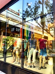 #Southport Corridor #Chicago #Pride (southportcorridorchicago) Tags: city urban chicago retail shopping corridor gap pride cubs wrigley lakeview southport wrigleyville southportcorridor