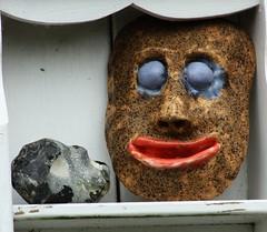 Montagsgesicht. (   flickrsprotte  ) Tags: holland museum niederlande festung bourtange