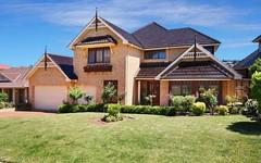 64 Francesco Crescent, Bella Vista NSW