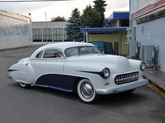 Billetproof Washington 40 (bballchico) Tags: chevrolet chopped custom carshow billetproof kustom 2014 centraliawashington billetproofwashington