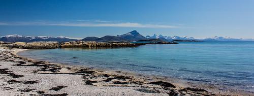 Vestfjord Panorama