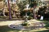 Hotel du Cap d'Antibes (john weiss) Tags: camera trees france water fountain garden geotagged earth places human geo edits capdantibes frenchriviera minoltaxe7 hotelducap rgbautocolor geo:lat=4354793379 geo:lon=712087736