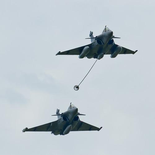 Dassault Rafale M - 1