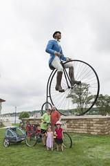 GITyUp0235 (trailsforillinois) Tags: illinois trails mississippiriver bikeride biketour quadcities biketouring portbyron bikecamping enjoyillinois s240 gityup willbrolling gityup2014