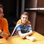 Schoolkamp groep 8 2014