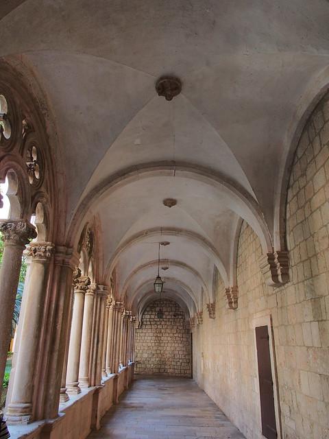 多明尼克修道院Dominikanskog Samostana