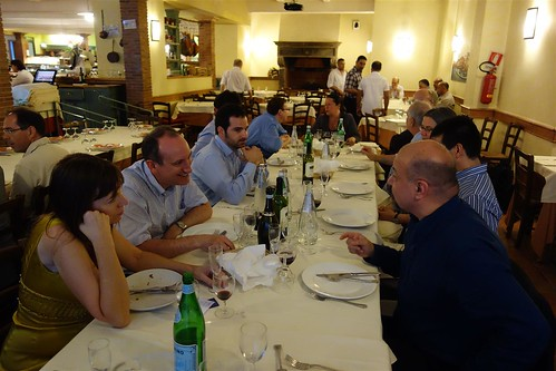 EPIC Defense June 2014 Italy hosted by SELEX and ELETTRONICA (5)