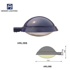 Hengri street light HRL38B, modern outdoor lighting (hengrilighting) Tags: lighting streetlight products outdoorlight hengrilighting