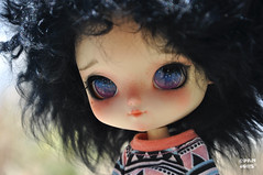 Little sweet Momo (♥PAM♥dolls♥) Tags: doll pamdolls yeolume customyeolume