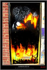 London 2014 - Bacon street: Artist SNIK (pharoahsax) Tags: street england urban streetart get london art colors wall writing painting artwork mural paint artist britain kunst tag united great kingdom tags spray peinture urbanart shoreditch painter gb writer legal spraycan 2014 grossbritannien snik pmbvw worldgetcolors
