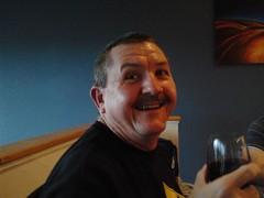 Steve Mellor Jan 2013