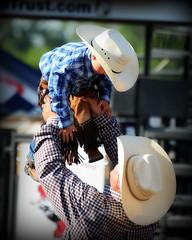 (kristi_Nikon_D1X) Tags: boy cowboy rodeo littlecowboy