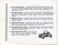 """Regal Motor Museum Brochure 6 • <a style=""""font-size:0.8em;"""" href=""""http://www.flickr.com/photos/124804883@N07/14633780287/"""" target=""""_blank"""">View on Flickr</a>"""