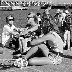 Summer in Lisbon