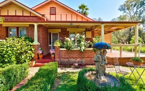 529 Overend Street, Hamilton Valley NSW