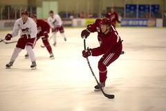 Coyotes Prospect Camp 2014 (Jedifro) Tags: camp arizona hockey canon nhl scottsdale f2 prospect 135mm 6d coyotes alltell