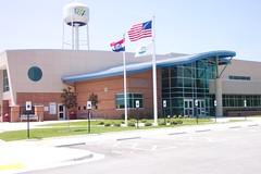 Branson RecPlex (Branson Missouri) Tags: sports fitness branson yearround