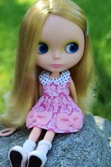 IMG_0908 (sea95lion is finding-beauty) Tags: doll blythe mondrian matte ebl