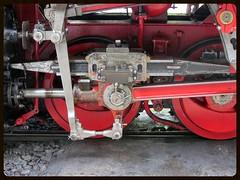 RBB 99 1781-6 (v8dub) Tags: railroad station train germany deutschland gare eisenbahn railway zug bahnhof loco steam roland locomotive rgen bahn allemagne trein dampflok lokomotive stoom dampf ghren rasender locomotivevapeur stoomloc rbb