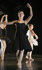 Chelsea Ballet Peformance 2014 (Kotomi_) Tags: ballet performance july canarywharf 2014 chelseaballet lanternstudios