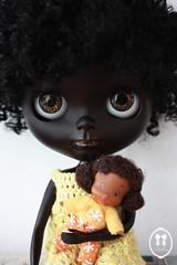 My Girl : Lupita