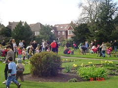 easter egg hunt 2008 (2)