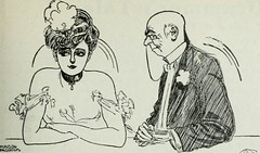 "Image from page 80 of ""Caricature; wit and humor of a nation in picture, song and story"" (1911)"