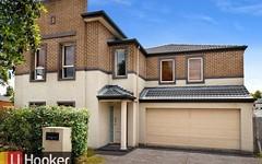 16 Purton Street, Stanhope Gardens NSW